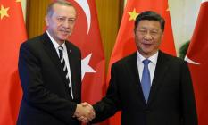 Çin'den Türkiye'ye 200 milyon dolarlık kredi