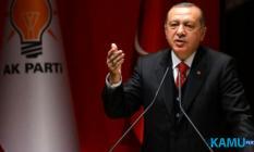 Cumhurbaşkanı Açıkladı: AK Parti'de ihracın kriterleri neler olacak?