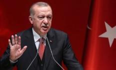 Cumhurbaşkanı Erdoğan ABD'ye giderken FOX TV'yi sert eleştirdi: Yayın politikasını değiştirmeli