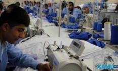 Devletten Suriyeli işçi çalıştırana 11 bin 400 TL destek