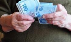 Emekli Ocak 2020 Maaş Zammı belli oldu! En düşük emekli maaşı Ocak'ta ne kadar?