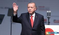 """Erdoğan'dan AK Parti Teşkilatlarına uyarı """"290 bin üye eksildi"""""""
