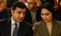 Selahattin Demirtaş ve Figen Yüksekdağ hakkında son dakika yeni bir tutuklama kararı verildi!