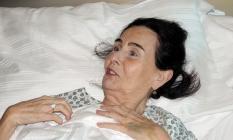 Fatma Girik'ten üzücü haber! Sağlık durumu nasıl?