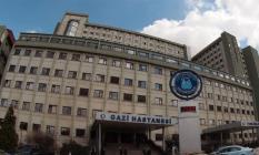 Gazi Hastanesine 14 Ekim 2019'a kadar KPSS'li ve KPSS'siz sağlık personeli alımı yapılacak!