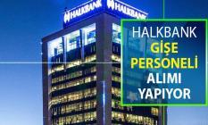 Halkbank 2019 Personel Alım İlanı Yayımlandı: Gişe Personeli Alımı Yapılıyor (İşte Online Başvuru Ekranı)