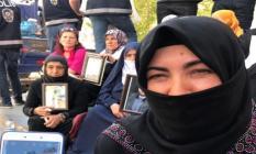HDP Önünde Evlat Eylemi Yapan Ailelerin Sayısı 35 Oldu