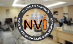 İçişleri Bakanlığı Nüfus ve Vatandaşlık İşleri (NVİ) Personel Alımı İlanı Yayımlandı !