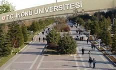 İnönü Üniversitesi KPSS puan sıralamasına göre 41 kadrolu personel alımı başvuruları bugün sona eriyor!