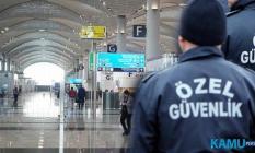 İŞKUR 34 şehirde 998 silahlı silahsız güvenlik görevlisi ve amiri alımı yapacak! 11 Eylül güvenlik iş ilanları
