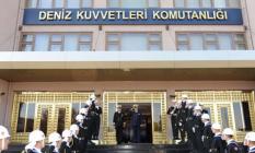MSB Deniz Kuvvetleri Komutanlığı KPSS'siz en az lise mezunu daimi işçi personel alımı başvuru şartları
