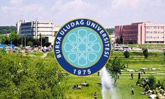 İŞKUR tarafından Uludağ Üniversitesine en az ilköğretim mezunu 13 Temizlik personeli alımı yapılacak.