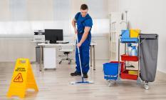 İŞKUR Üniversiteye kadrolu en az ilköğretim mezunu temizlik personeli alımı yapacak!