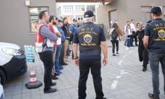 İstanbul'da okul çevrelerinde güvenlik alarmı: 40 bin 72 GBT Sorgusu