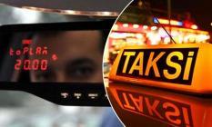 İstanbul taksi ücretleri zammı bugün gece yarısı geçerli olacak! Peki yeni taksi tarifesi ne kadar oldu?