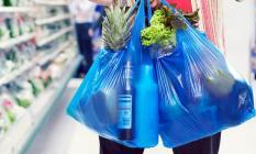 İthal plastik poşetlere değil yerli plastik poşetlere para ödeyeceğiz