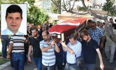 İzmir'de balkondan düşerek ölen profesör, kedisini kurtarmak isterken düşmüş