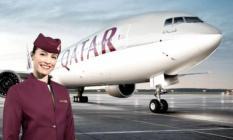 Katar Havayolları yüksek maaşla kabin memuru personel alımı yapacak! Ön başvurular alınmaya başladı!