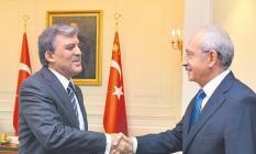 """Kılıçdaroğlu'dan Selvi'ye yanıt: """"Cumhurbaşkanlığı için kimseye söz vermedim"""""""