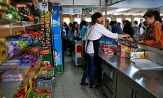 Okul kantinleri hazır değil! Ürünlerde 'Okul Gıdası' logosu 1 yıl ertelenecek