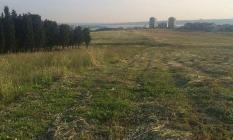 Önce Marmara Üniversitesi sonra AVM dediler..Bir milyonluk arazinin imar planı iptal edildi!