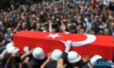 Şehidimiz Var! Mardin'de 1 Özel Harekat Polisimiz Şehit Oldu