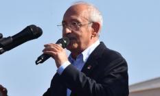 Son Dakika: Kılıçdaroğlu'na yumurta atan kişi hakkında karar!