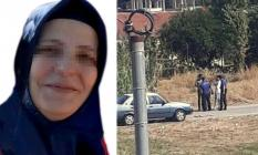 Son dakika..İzmir'de hemşire barışma teklifini kabul etmeyince kocası tarafından bıçakladı