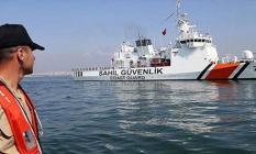 TSK Sahil Güvenlik Komutanlığı'na 19-30 Eylül 2019 tarihleri arasında Uzman Erbaş alımı yapılacak!