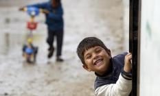 Türkçesi yetersiz Suriyeli çocuklara MEB'den özel sınıf