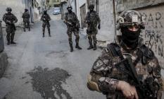 Büyükşehirlere Bombalı Saldırı ve Orman Yangınları Çıkarmak İçin Gönderilen Teröristler Yakalandı