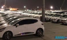 Yenikapı'ya çekilen araçlar ne ve neden Yenikapı'da? Araçlara kimler, ne tepki gösterdi?