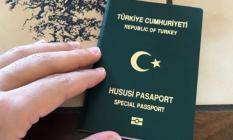Yeşil (hususi) pasaport ile ilgili bilinmesi gerekenler! Yeşil pasaport almak için gerekli evraklar nelerdir?