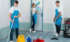 1.972 Temizlik personeli alımı yapılacak! İŞKUR 09 Ekim güncel iş ilanları