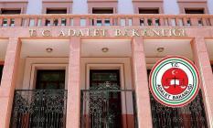 Adalet Bakanlığı 30 Ekim'e Kadar Lise, Ön Lisans ve Lisans Mezunu Kamu Personeli Alımı Yapıyor