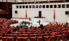 AK Parti Yargı Reformu detayları ortaya çıktı! Af yasası çıkacak mı?