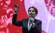 Akşener'den AKP'ye çok sert tepki! Bunların yatacak yeri yok