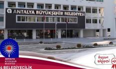 Antalya Büyükşehir Belediyesi İŞKUR aracılığı 28 Ekim'e kadar KPSS'siz 228 personel alımı yapacak