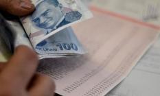 Asgari ücret zammı için beklenen enflasyon rakamları açıklandı! 2020 asgari ücret 2 bin 263 TL olacak!