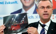 Avusturya'dan alçak çağrı: Vatandaşlık verilmemeli!