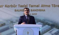 Bakan Dönmez açıkladı: TRBOR Bor Teknolojileri A.Ş 250 Personel alımı yapacak!