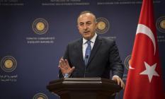 Bakan Çavuşoğlu'ndan Çok Önemli Suriye Açıklaması