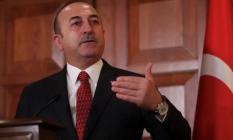 Çavuşoğlu'ndan flaş Barış Pınarı Harekatı açıklaması: Ara vereceğiz!