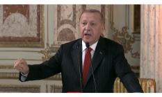 Cumhurbaşkanı Erdoğan dünyaya cevap verdi: Mücadelemiz Kürtlerle değil!
