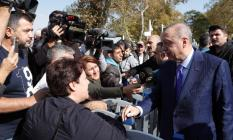 Cumhurbaşkanı Erdoğan son dakika EYT açıklaması! 40-50 yaşında erken emeklilik mi olur?