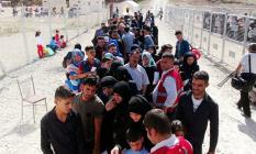 Dışişleri'nden Uluslararası Af Örgütü'e Suriye tepkisi!