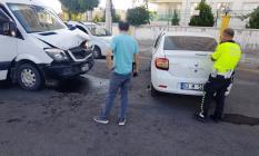 Diyarbakır'da okul servisi kaza yaptı! Çok sayıda yaralı var