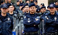 EGM 26. Dönem POMEM Kapsamında 10 Bin Polis Alımı Yapacak ! Bakan Soylu Tarih Verdi ! İşte Aranan Şartlar