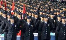 En Az Lise Mezunu Polis Alımında son dakika gelişmesi! Havada görev yapacaklar!