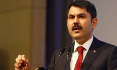 Güvenli bölge hakkında Bakan Kurum'dan flaş açıklama: TOKİ inşa edecek!